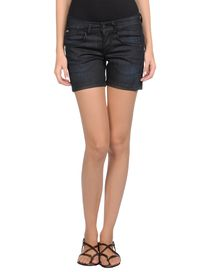RICHMOND DENIM - Denim shorts