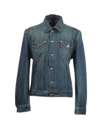 LEVI&#39;S ENGINEERED JEANS - Denim outerwear