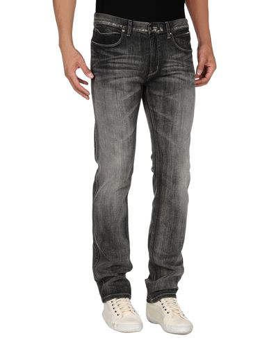HUGO BOSS - Denim pants