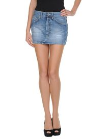 DONDUP - Denim skirt