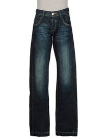 D&G JUNIOR - Denim trousers