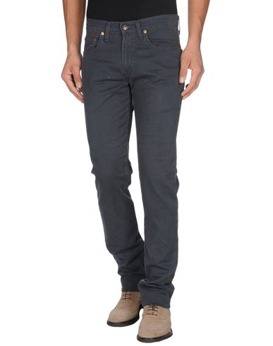 LEVI'S ECO - Casual pants