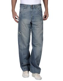 LEVI&#39;S RED TAB - Denim pants
