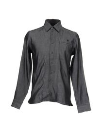 RAW CORRECT LINE by G-STAR - Denim shirt