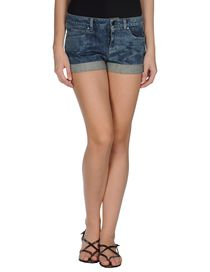 STELLA McCARTNEY - Shorts jeans