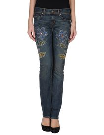 JACOB COHЁN PREMIUM - Denim pants
