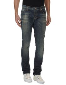 NUDIE JEANS - Denim pants