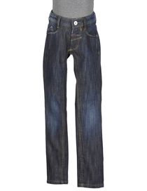 LJD MARITHE' FRANCOIS GIRBAUD - Denim pants