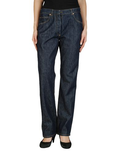 MAISON MARTIN MARGIELA 4 - Denim pants