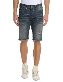 DENIM & SUPPLY RALPH LAUREN - Bermudashorts