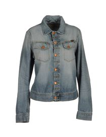 NUDIE JEANS - Denim outerwear