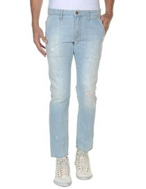 (+) PEOPLE - Denim pants
