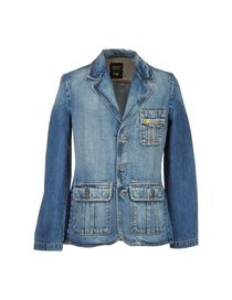 MELTIN POT - Denim outerwear