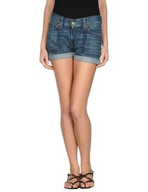 LEVI'S RED TAB - Shorts jeans