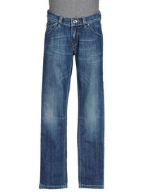 RE-HASH - Denim trousers