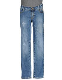 SIVIGLIA DENIM - Denim trousers