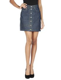 GAS - Denim skirt