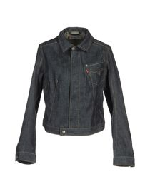 LEVI'S ENGINEERED JEANS - Denim outerwear