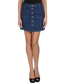 PEPE JEANS - Denim skirt