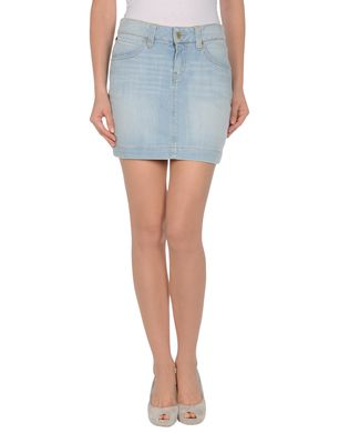 LEVI'S RED TAB - Denim skirt