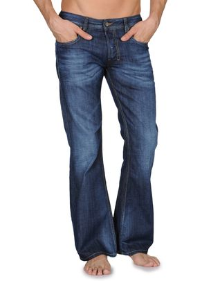 Denim DIESEL: ZATHAN 0806U