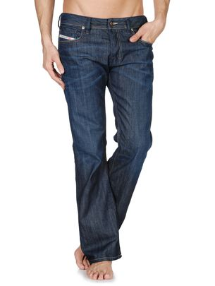 Jeans DIESEL: ZATINY 0806W