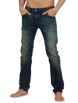 Denim DIESEL: DARRON 0075L