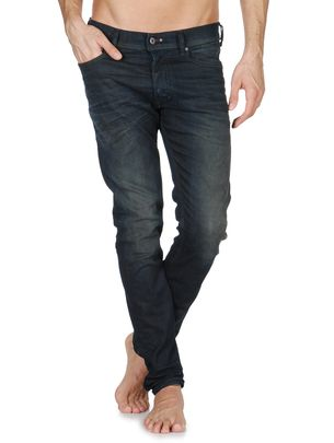 Jeans DIESEL: TEPPHAR 0806Q