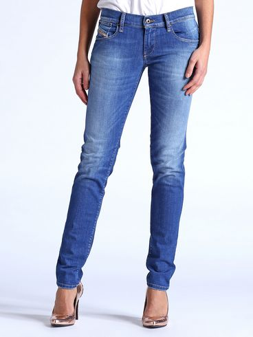 Jeans DIESEL: GETLEGG 0601I