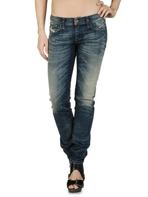 Jeans DIESEL: GETLEGG 0808V