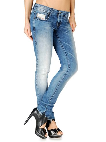 Jeans DIESEL: GRUPEE 0808F
