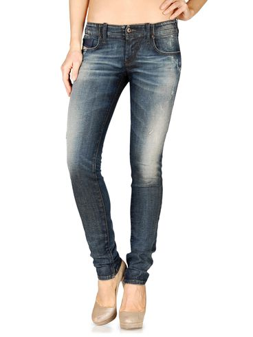 Denim DIESEL: GRUPEE 0809A