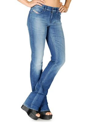 Jeans DIESEL: BOOTZEE 0601I