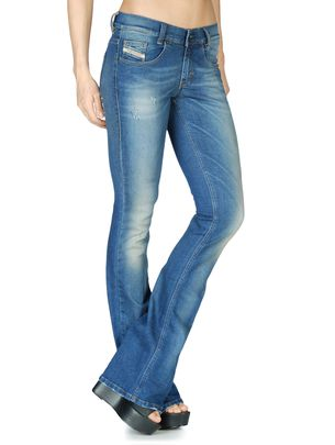 Jeans DIESEL: LOUVBOOT 0806I