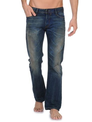 DIESEL - Bootcut - NEW-FANKER 0075L