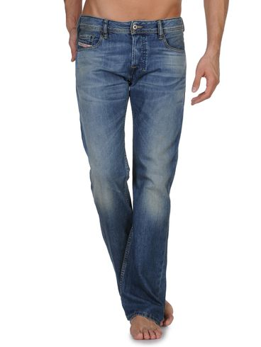 DIESEL - Bootcut - ZATINY 0806S