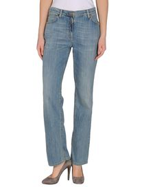 HENRY COTTON'S - Denim trousers