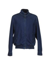 HENRY COTTON'S - Denim outerwear