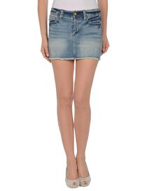 POLO JEANS COMPANY - Denim skirt