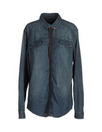 0051 INSIGHT - Denim shirt
