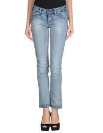 FENCHURCH - Denim pants