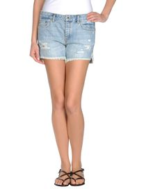 HURLEY - Denim shorts