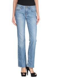JUCCA - Denim trousers