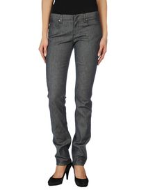 COSTUME NATIONAL - Denim trousers