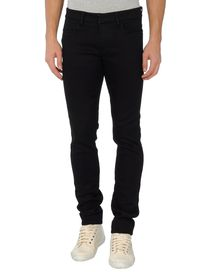 COSTUME NATIONAL HOMME - Denim trousers
