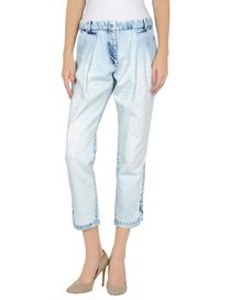 ICE ICEBERG - Denim capris