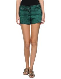 DOLCE & GABBANA - Denim shorts