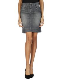 DOLCE &amp; GABBANA - Denim skirt