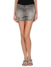 DOLCE &amp; GABBANA - Denim shorts