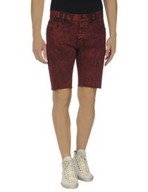 0051 INSIGHT - Denim bermudas